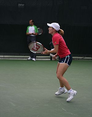 2007 WTA Tour Championships - Justine Henin won two Grand Slam titles