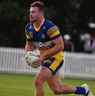 Keegan Hipgrave Australian rugby player