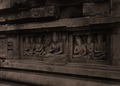 KITLV 155186 - Kassian Céphas - Reliefs on the terrace of the Shiva temple of Prambanan near Yogyakarta - 1889-1890.tif