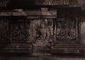 KITLV 155196 - Kassian Céphas - Reliefs on the terrace of the Shiva temple of Prambanan near Yogyakarta - 1889-1890.tif