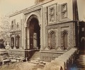 KITLV 91989 - Samuel Bourne - Gateway to Delhi India - Around 1860.tif