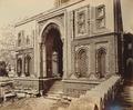 KITLV 91989 - Samuel Bourne - Gateway to Delhi India - Around 1860.tif