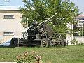KS-19 Air defence gun.JPG