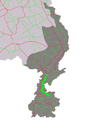 Kaart Provinciale weg 276.png