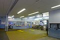 Kagetsuen-mae Station ticketgates - june 14 2015.jpg