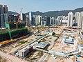 Kai Tak Station Plaza site aerial view 202004.jpg