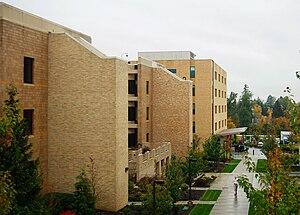 Kaiser Sunnyside Medical Center - Image: Kaiser Sunnyside Medical Center