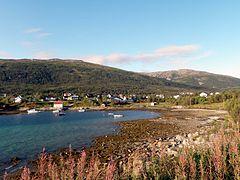 Kaldfjord, Troms%C3%B8 (2014)