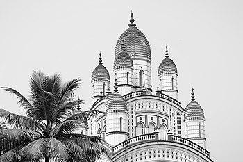 Kalighat Kali Temple @kolkata.jpg