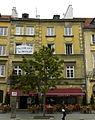 Kamienica, XVIII, po 1945 ul. Krakowskie Przedmieście 37.jpg