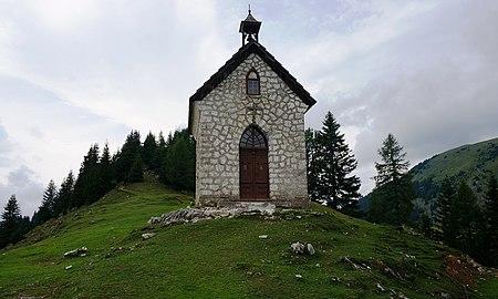 Kapelle Maria Schnee, Feistritz im Gailtal, Kärnten.jpg