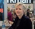 Karin Slaughter at BookExpo (04947).jpg