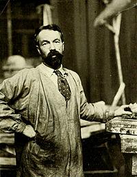Karl Bitter portrait, published in 1917.jpg