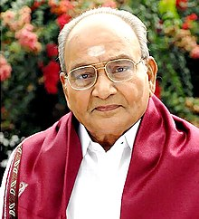 Kasinathuni Viswanath - Wikipedia