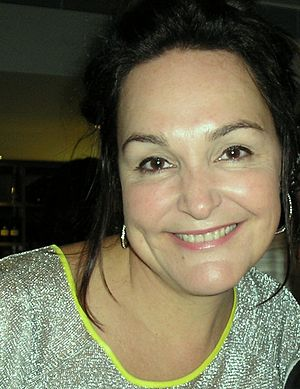 Kate Langbroek - Image: Kate Langbroek