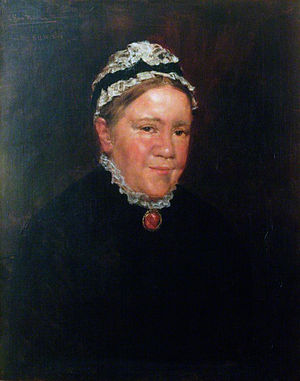 Kate Loder - Kate Loder, Lady Thompson