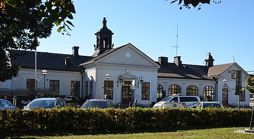 Stora Malm socken KFV SLKTFORSKNING