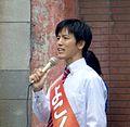 Katsuhito Yokokume - b - Shimbashi - June 28 2016.jpg