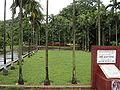 Kazi Nazrul Islam Grave2.JPG