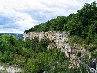 Niagara Escarpment Biosphere Reserve