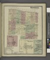 Kendall (Township); West Kendall (Village); Kendall Business Notices.; Kendall (Village); Kendall Mills (Village) NYPL1602515.tiff