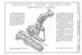 Kennecott Copper Corporation, Title Sheet - Kennecott Copper Corporation, On Copper River and Northwestern Railroad, Kennicott, Valdez-Cordova Census Area, AK HAER AK,20-MCAR,1- (sheet 1 of 15).png
