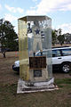 Kenny Russell memorial, Monto, Qld..jpg