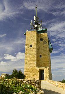 Ta Kenuna Tower