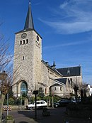 The church of Simpelveld