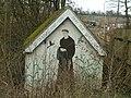 Kesgrave - St. Francis of Assisi mural - geograph.org.uk - 470090.jpg