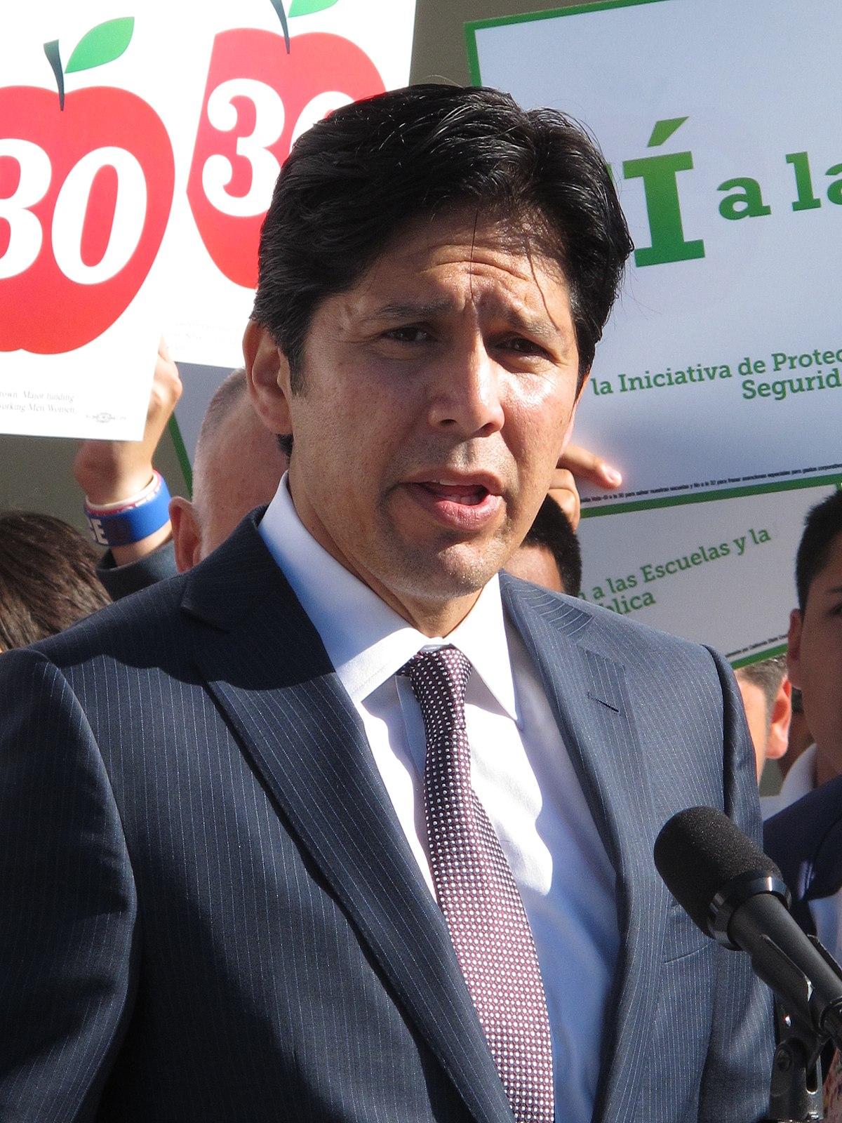 Kevin de León - Wikipedia