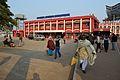 Kharagpur Railway Junction Station - Kharagpur - West Midnapore 2015-01-24 4832.JPG