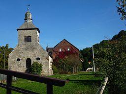 Kirche Tröbsdorf