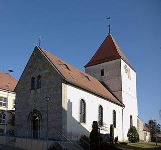 Petersaurach,  Bavaria, Germany