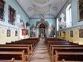 Kirche St Michael Obersteiermark nach vorne.jpg