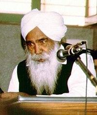 Kirpal Singh 1974.jpg
