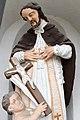 Kisbucsa, Nepomuki Szent János-szobor 2021 08.jpg