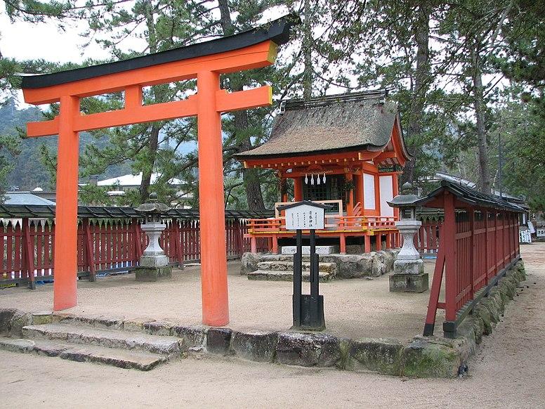 Kiyomori-jinja