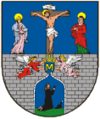 Coat of arms of Kladruby