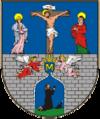 Kladruby Tachov znak.png