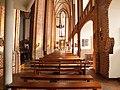 Kołobrzeg, bazylika konkatedralna Wniebowzięcia Najświętszej Maryi Panny DSCF8755.jpg