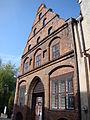 Kołobrzeg, dom Schliffenów 02.JPG