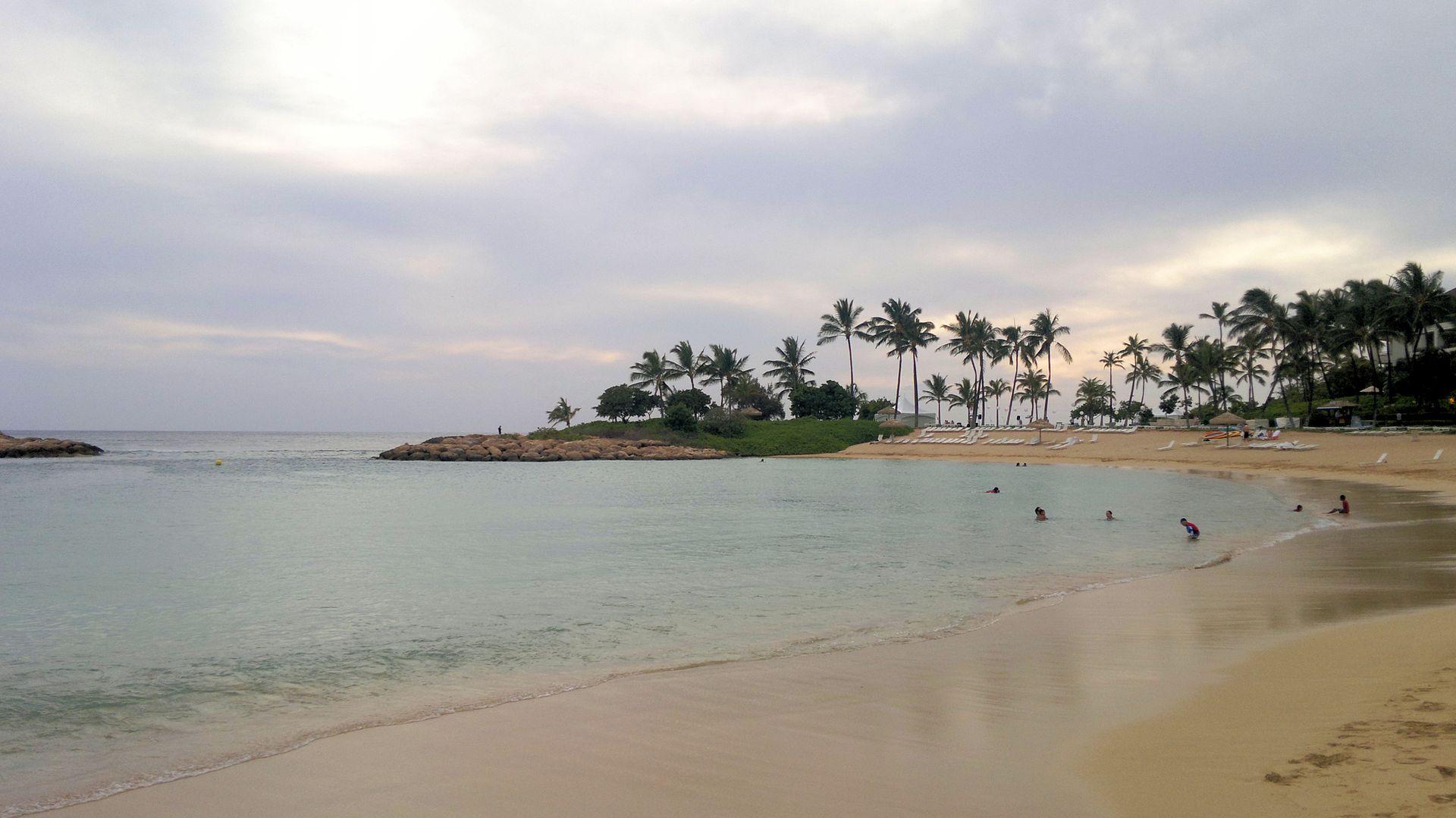 Ko Olina Beach Park Hi Weather