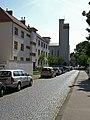 Koeln-Bickendorf Siedlung II Schlehdornweg Kirche.jpg