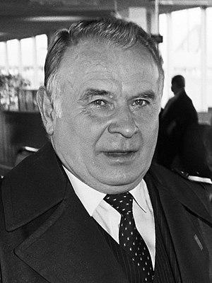 Konstantin Beskov - Image: Konstantin Beskov (1982)
