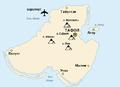 Kosrae-map be.png