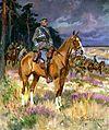 Kossak Józef Piłsudski on Kasztanka.jpg