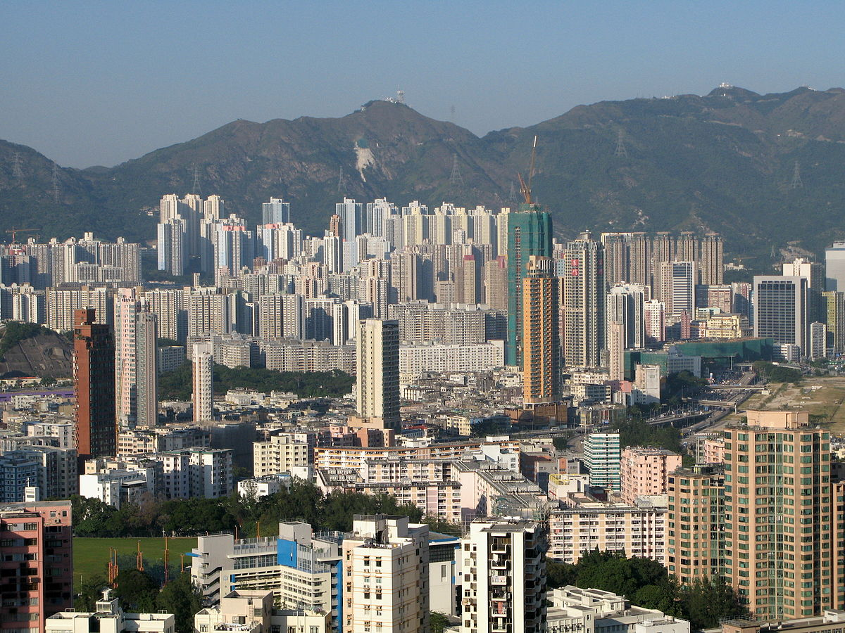 Kowloon City - Wikipedia