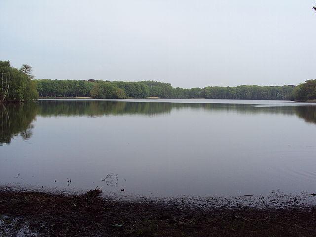 Lac de Kraenepoel