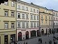 Kraków, ul. Floriańska 55.JPG
